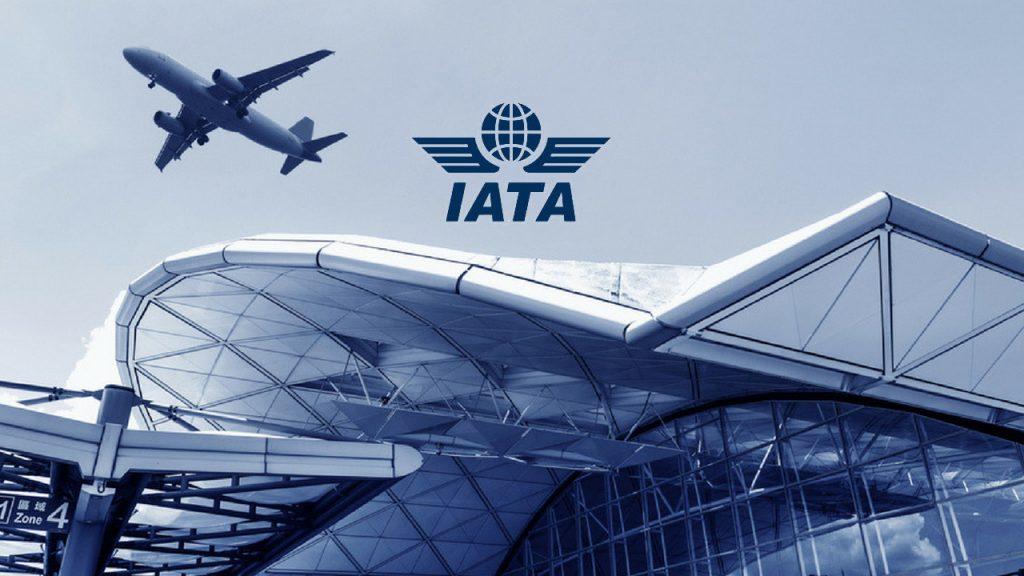 IATA – Международная ассоциация воздушного транспорта