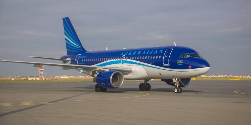 Авиакомпания Азал возобновляет рейсы Москва – Баку