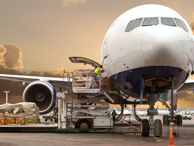 Система CASS для грузовых авиаперевозок