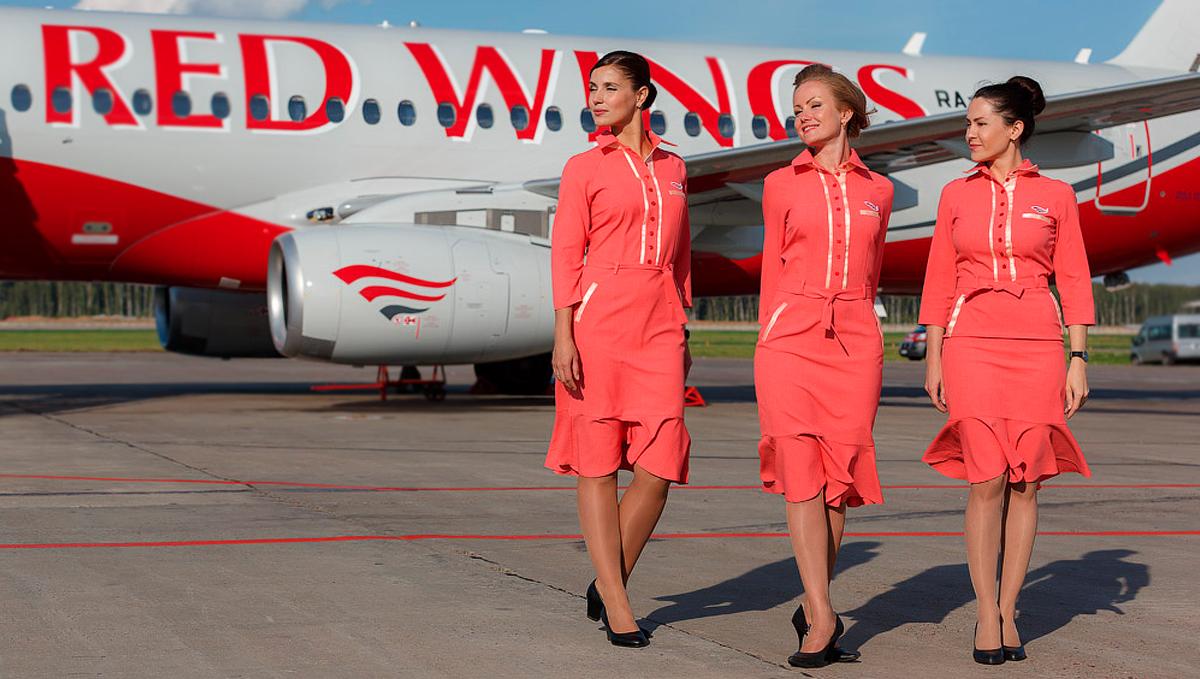 Red Wings и «Нордавиа» объединят в один холдинг